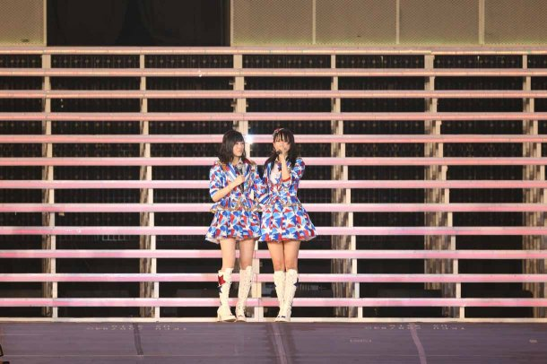 Highlights from AKB48′s Five-Dome Tour [Nagoya Dome Day 2] (36)