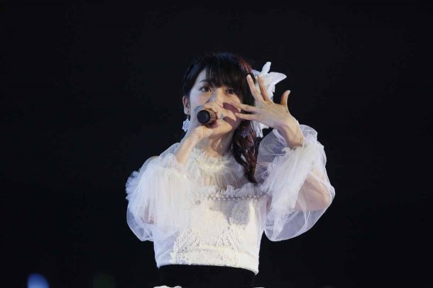 Highlights from AKB48′s Five-Dome Tour [Nagoya Dome Day 2] (7)