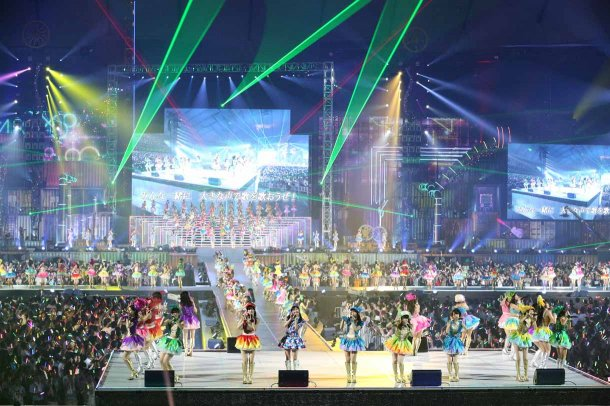 Muchamad Ajibahar AP: Download AKB48 Live In Tokyo Dome 2014 Full DVDRIP