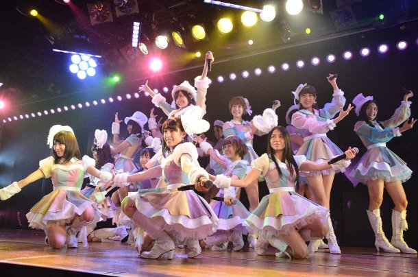 AKB48 Celebrates 8th Anniversary AKB48 Turns 8 (12)