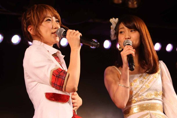 AKB48 Celebrates 8th Anniversary AKB48 Turns 8 (2)