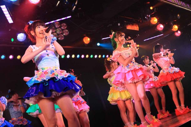 AKB48 Celebrates 8th Anniversary AKB48 Turns 8 (4)