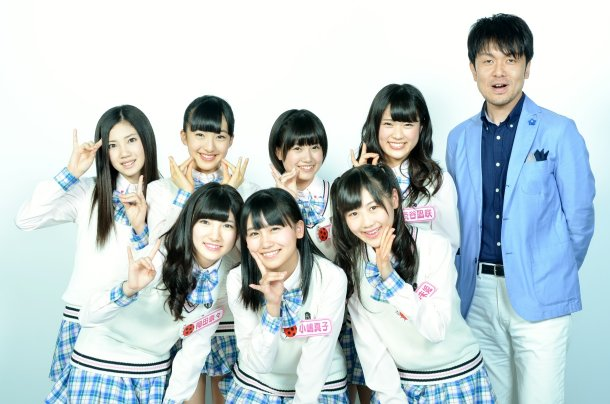 AKB48 Sub-Unit Tentoumu Chu! Gets New Variety Show (2)