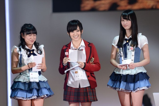 AKB48 Group Draft Kaigi Completed What You Need To Know (7) - Nihongogo