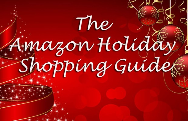 The Amazon Holiday Gift-Buying Guide 2013 - Nihongogo