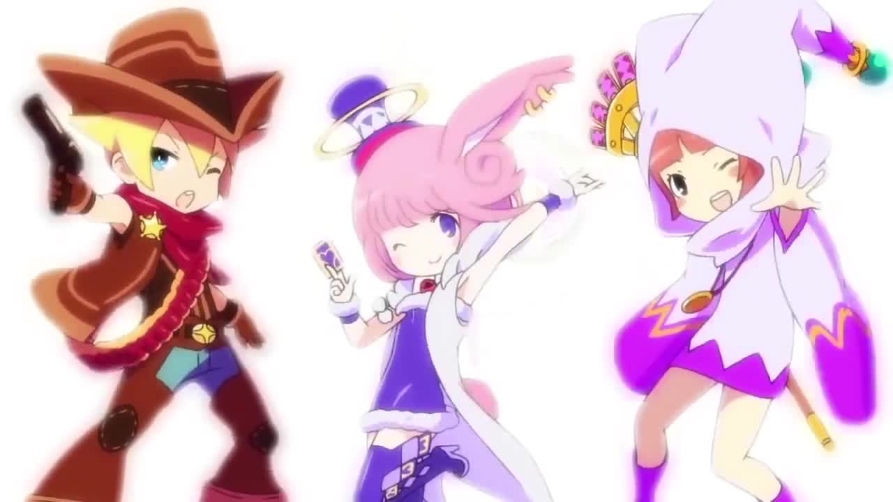 A First Look At Conception Ii Children Of The Seven Stars 2