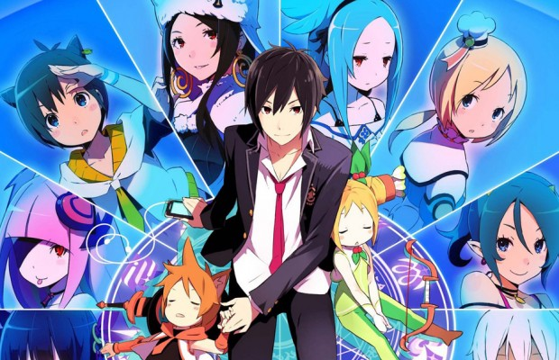 Conception 2 Children Of The Seven Stars Coming April 15th To North