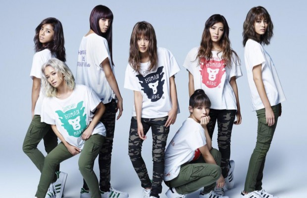j pop group happiness to release new single holiday nihongogo