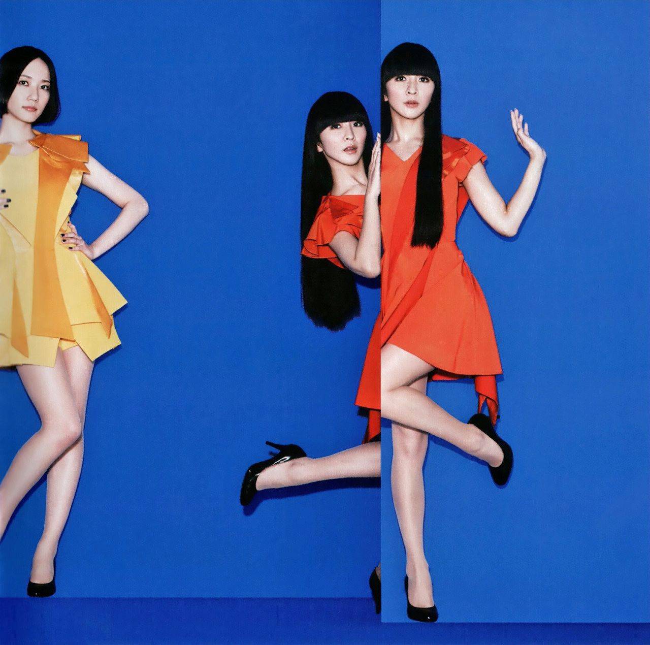 official images good great fit An Interview with Perfume and Their Return Stateside with ...