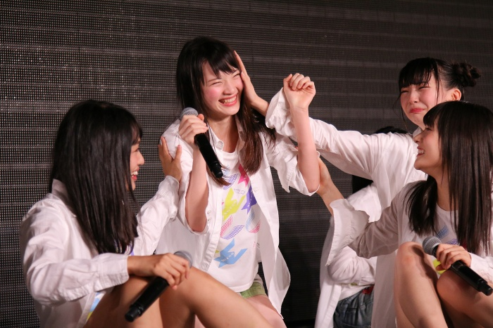 Preliminary Results of AKB48's 9th Annual Senbatsu Sousenkyo